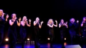Koncert med Baobab Sisters