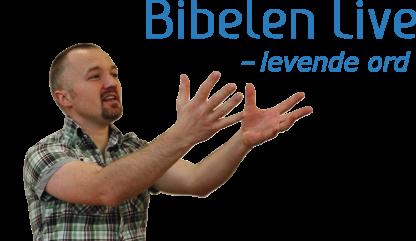 Bibelen Live