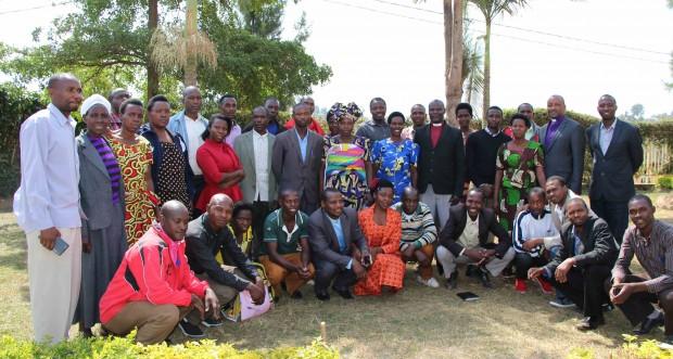 Seminar i Rwanda om fortalervirksomhed