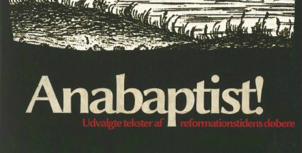 Bogen 'Anabaptist'