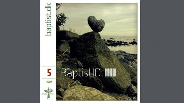 baptist.dk – blad og web-magasin