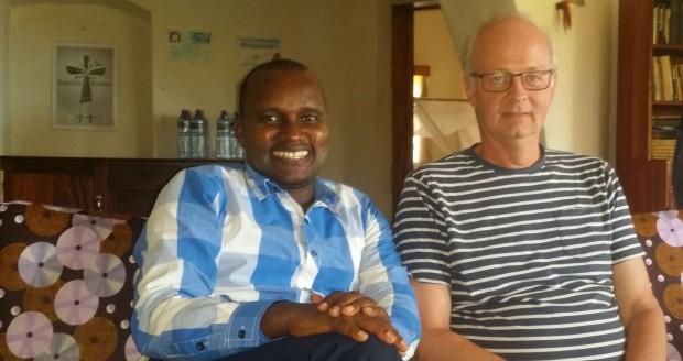 Ny bibeloversættelse på vej i Burundi