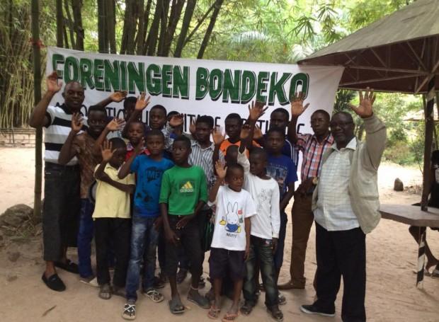 Mikrofinans i DR Congo
