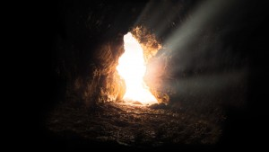 Påskerefleksion – Gud gør, at jeg tør håbe!