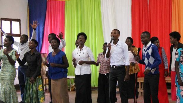 Nyt fra Rwanda og Burundi
