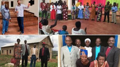 Nye kirker, nye krav