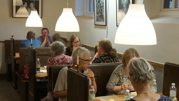 Café Julius søger caféleder