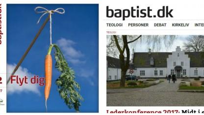 Skal vi fortsat have bladet baptist.dk?