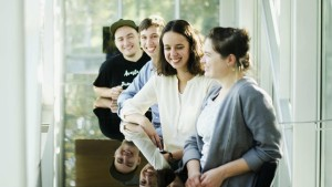 Bibelskoleprojekt i Estland