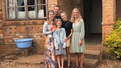 Vagner i Burundi