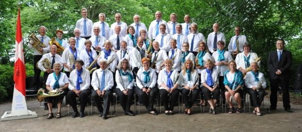 Koncert i Nyrup Baptistkirke