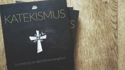 En let læst men ikke letkøbt lille katekismus