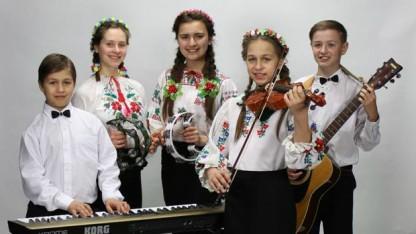 Besøg fra Kiev