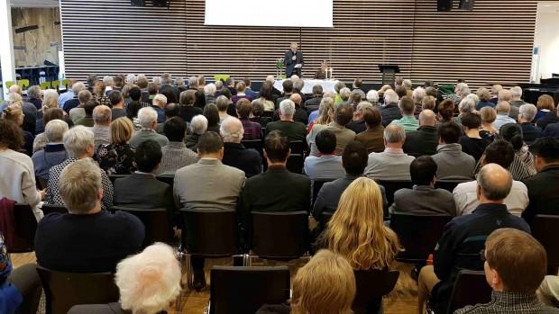 Landskonference 2, 2019