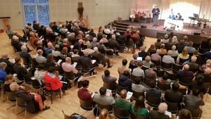 Landskonference 1, 2021