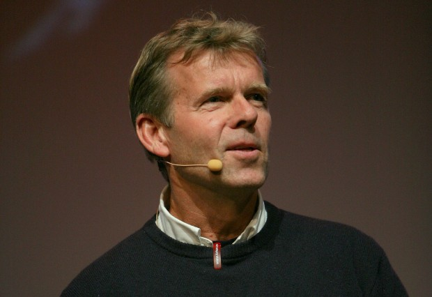 Per Arne Dahl til sommerstævnet