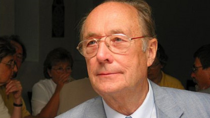 Svend Ryding er død