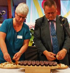 Nadver ved Missionstævnet 2010 (Foto: Kurt Bøgsted)
